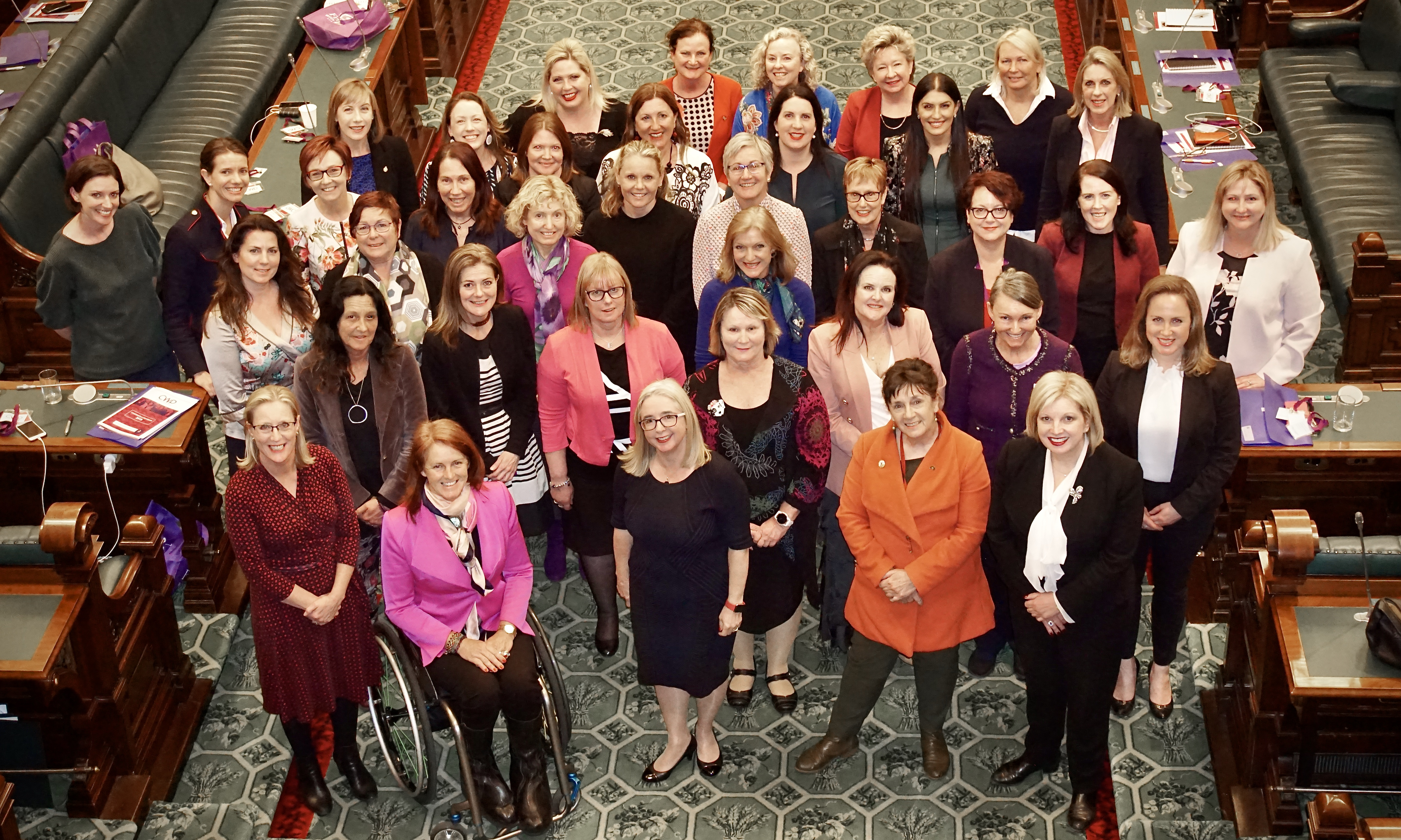 CWP Australia Region Conference